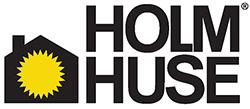 Holm Huse - velkommen hjem